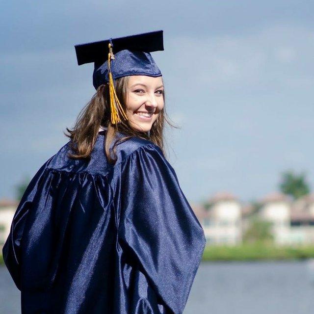 Graduation Naples