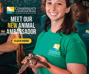 Conservancy August 2018 New Animal Ambassador
