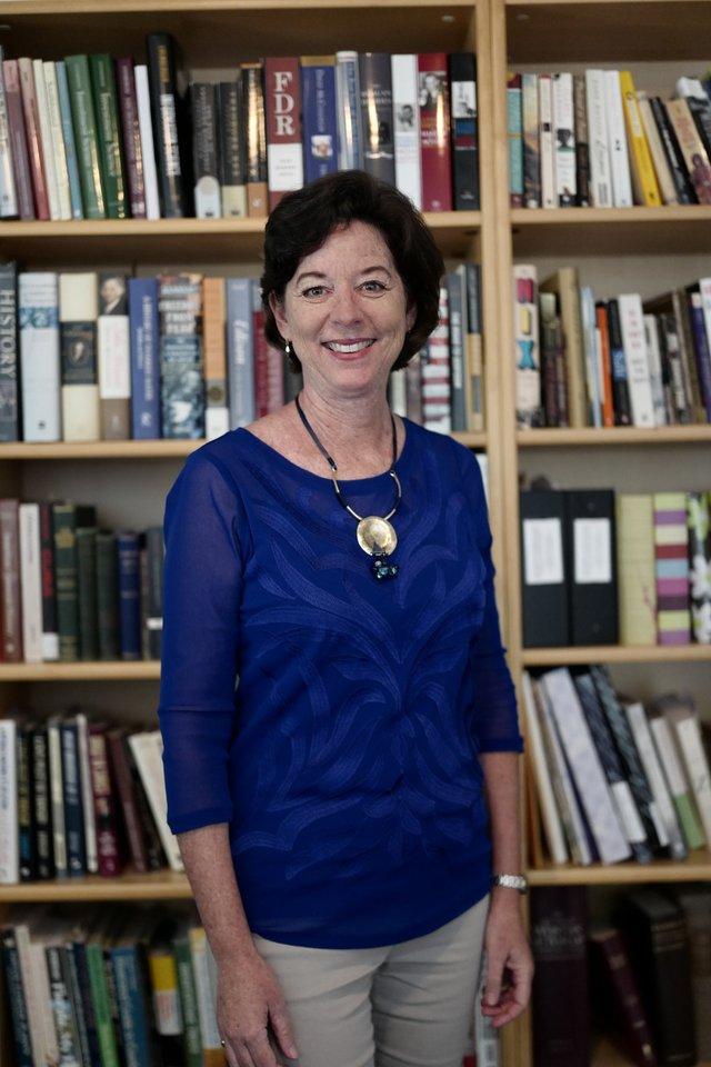 Susan Suarez