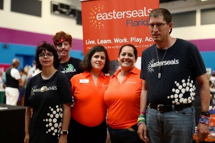 Easterseals Expo