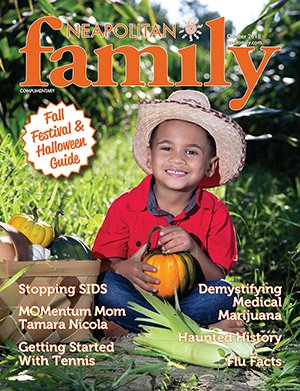 Neapolitan Family Cover October 2018