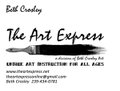 The Art Express