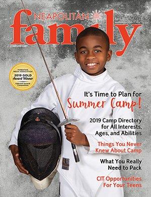 April 2019 Cover
