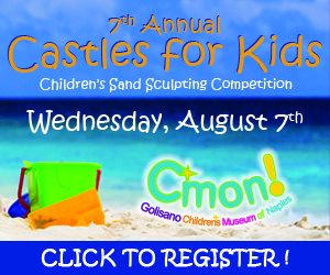 CMON Castle August