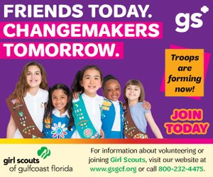 Girl Scouts 2019