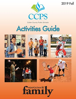 CCPS Activities Guide Fall 2019