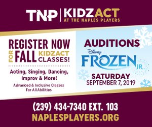 TNP Fall classes and frozen