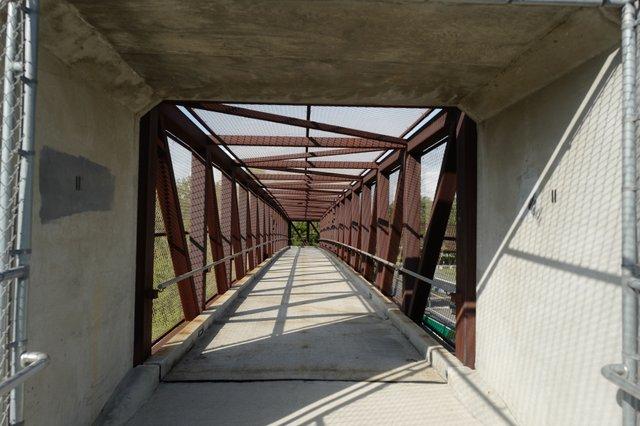 VOE Bridge