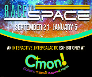 CMON Space September 21-January 5