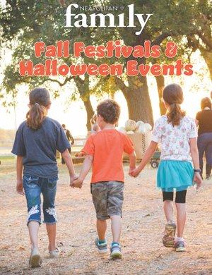 Fall Festival 2019 cover