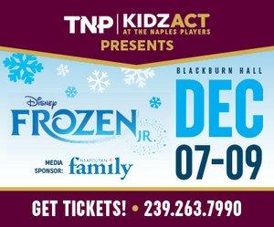 Kidzact Frozen