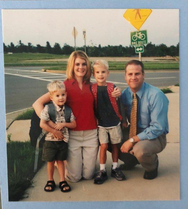 Wilkinson Family 1