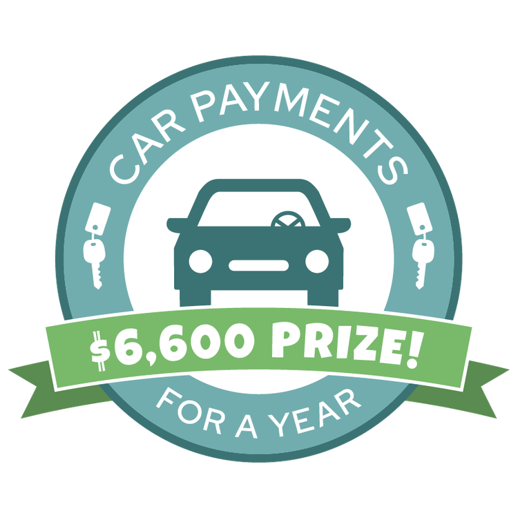 Win Car Payments for a Year