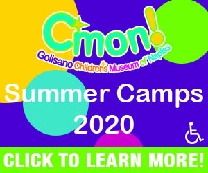 CMON Summer Camp 2020