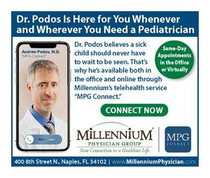 Dr. Podos Millennium