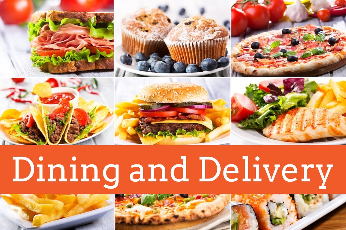 Dining and Delivery Directory
