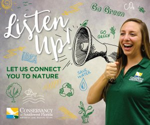 Conservancy Listen Up May 2020