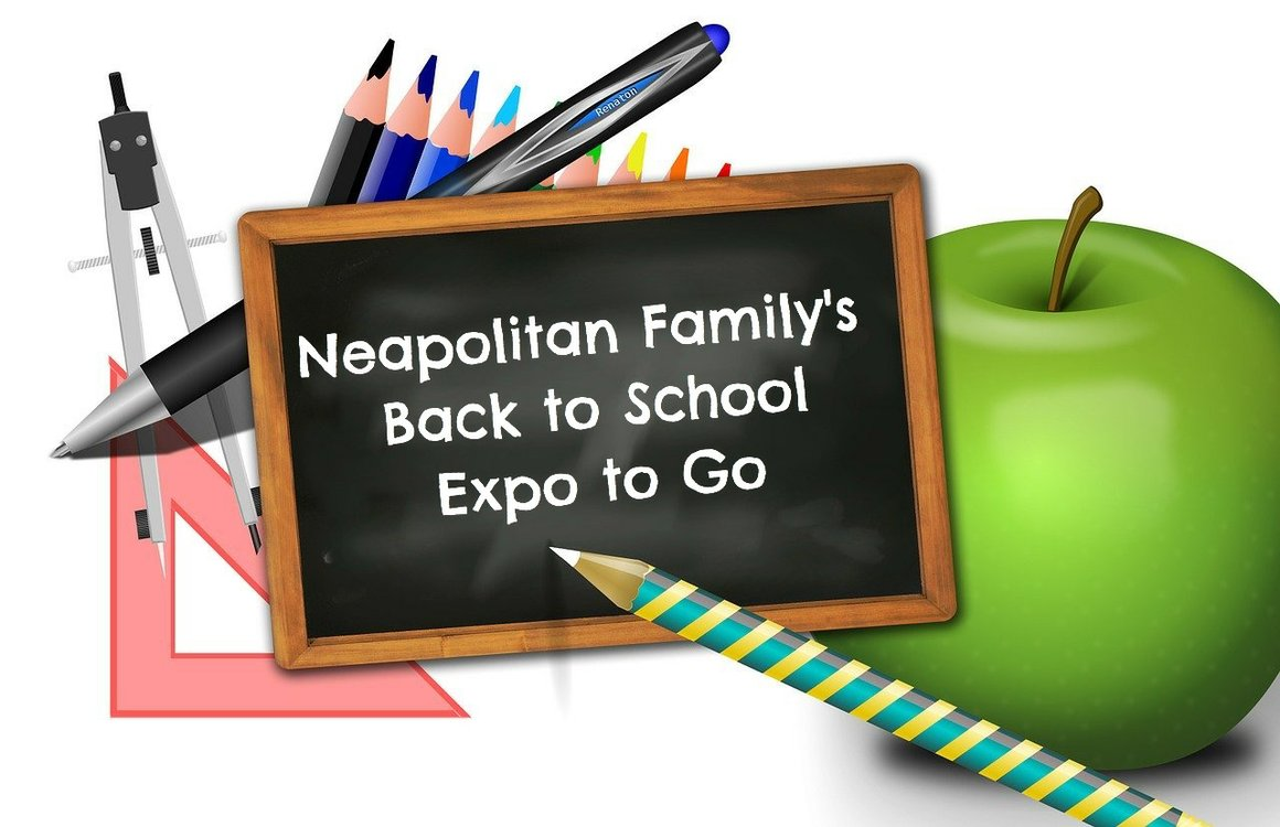 Back to School Expo to Go 2020