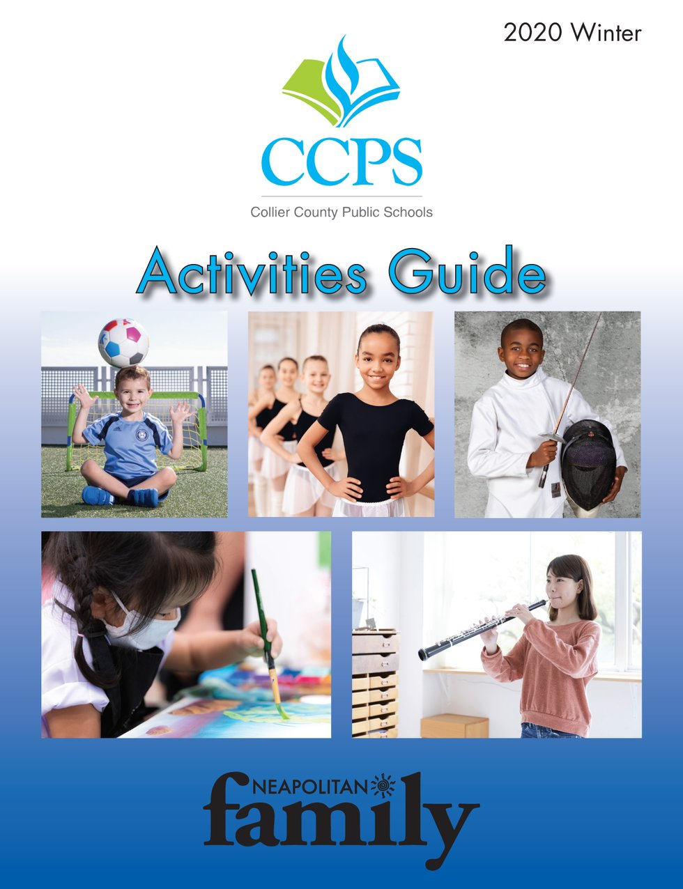 Fall 2020 CCPS Activities Guide