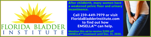 Florida Bladder Institute banner