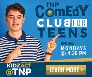 TNP Teen Comedy