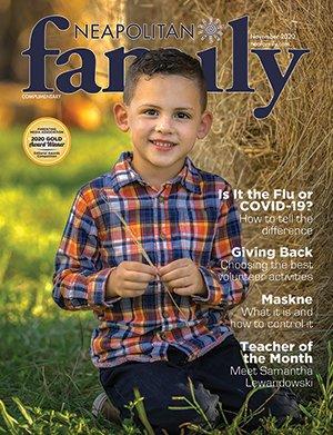 November 2020 Digital issue