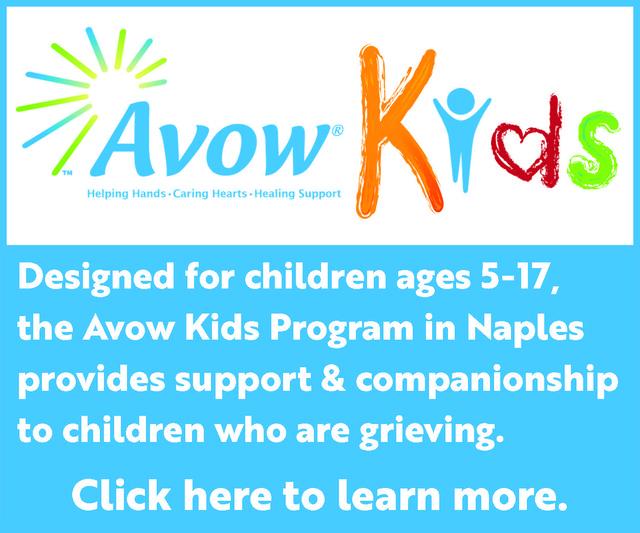 Avow Kids web ad