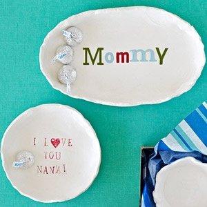 mommy bowl art