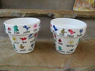 print pots for teachers
