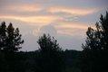 corkscrew sunset