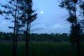 Corkscrew full moon