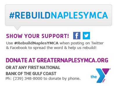 rebuild YMCA