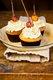 25. apple pie cupcakes