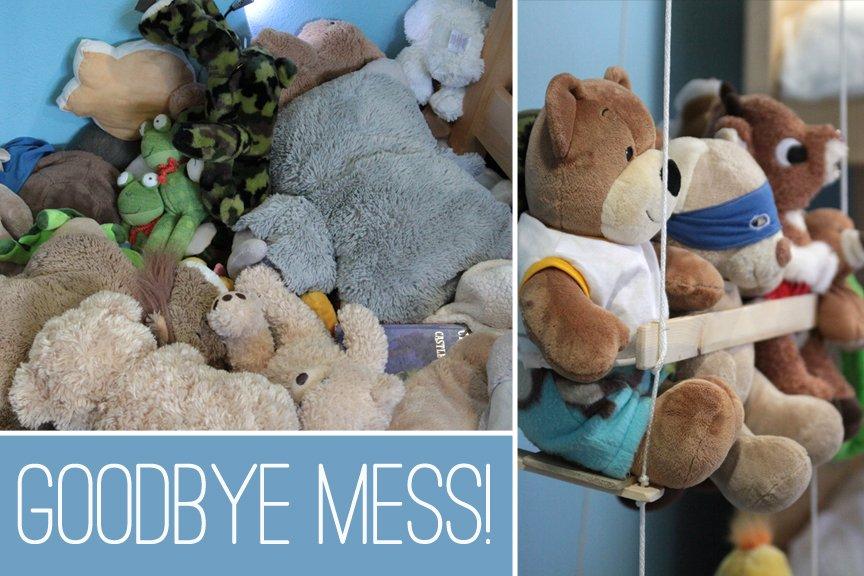 Back To School: Tips For Reorganising Kids' Bedrooms