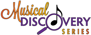 musical discovery logo